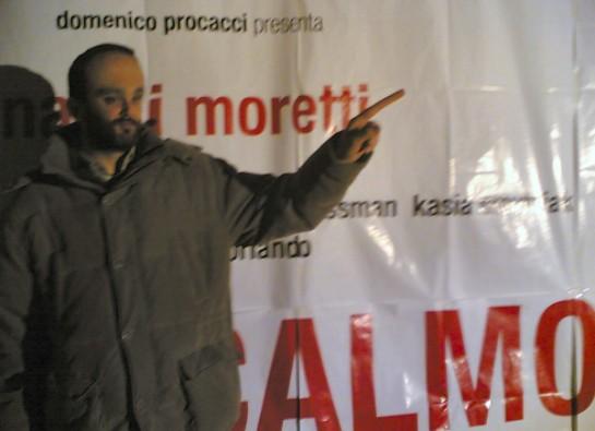 Moretti Telefono Casa
